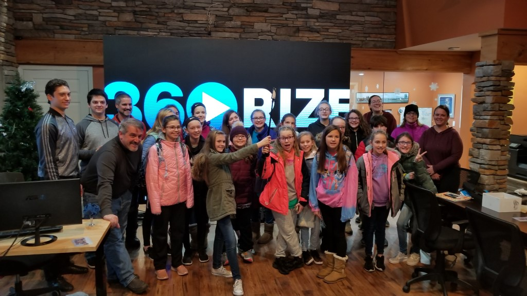 360Rize 360Penguin Education Featured
