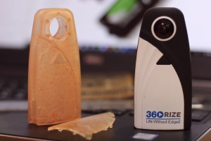 360Rize 360Penguin 3D Printing to Reality with 360Penguin
