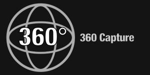 360Rize 360Penguin 360 capture