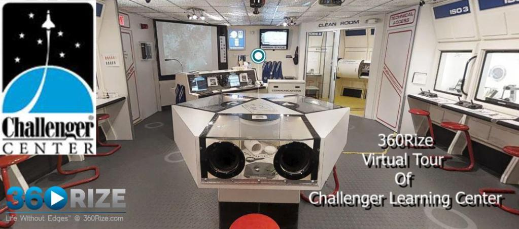 360Rize Challenger Virtual Tour