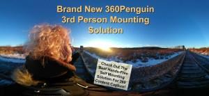 360Rize 360 Shoulder Mount