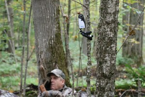 360Rize penguin placement turkey hunting