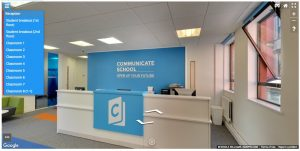 Communicate School Manchester