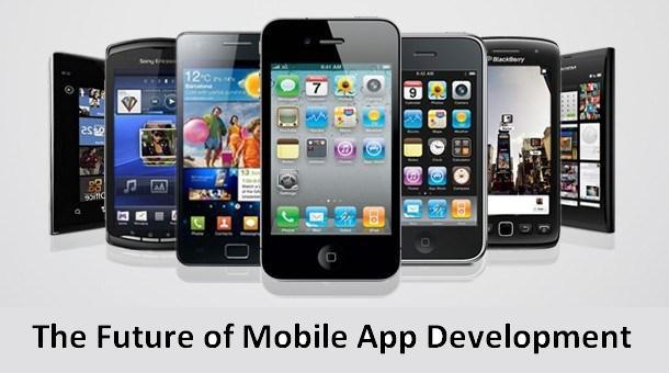 Mobile App Development Future