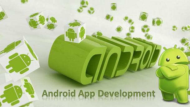 Android Development Popular