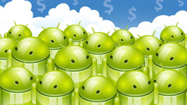 Develop Saleable Android App