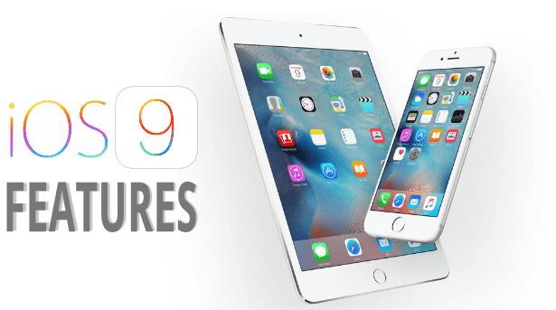 Hidden iOS 9 Features