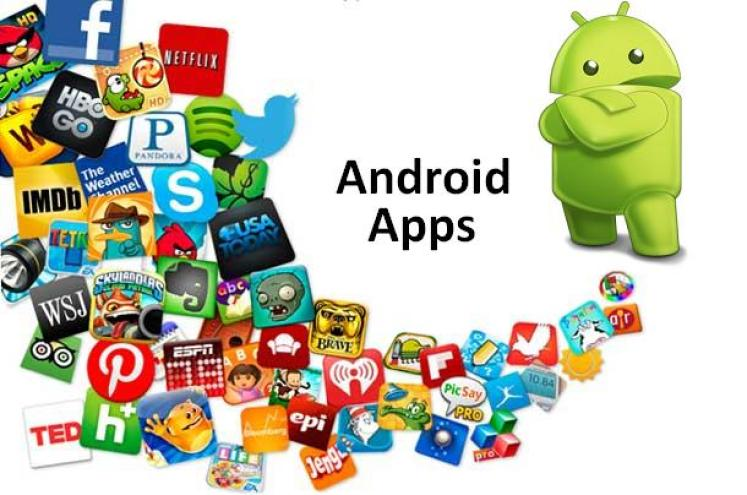 Mobile Apps for your Android