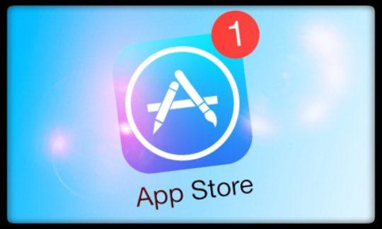 App-Store-Updates