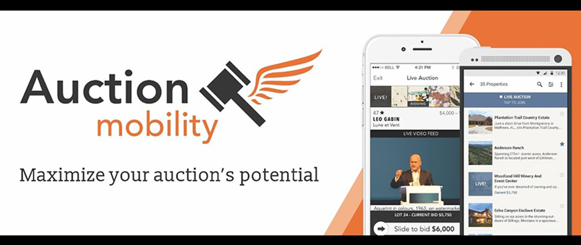 MHow To Build An Online Auction App?