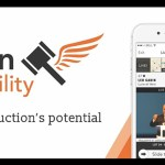 Online Auction App