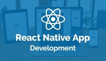 When React Native App Development