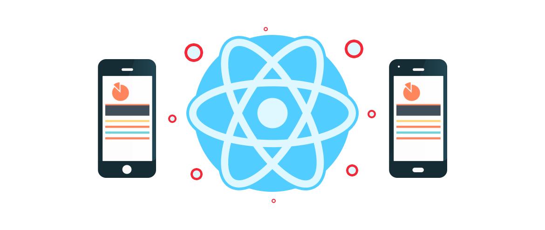react natvie app development