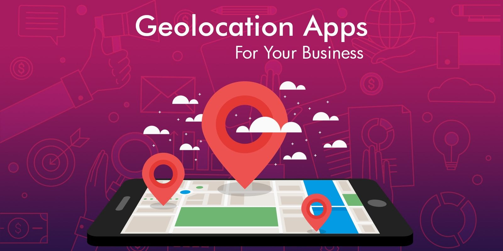 MLocation Based Mobile App Ideas For Your Business