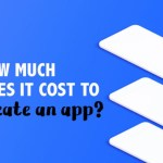 How Much does It Cost To Develop App