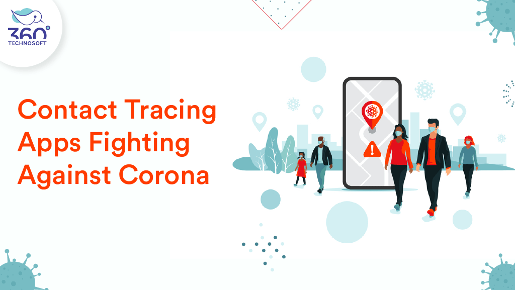 MHow is Contact Tracing Apps Helping to Fight Against Corona?