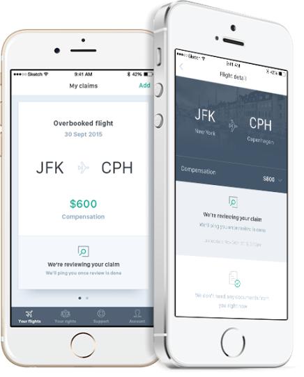 AirHelp App