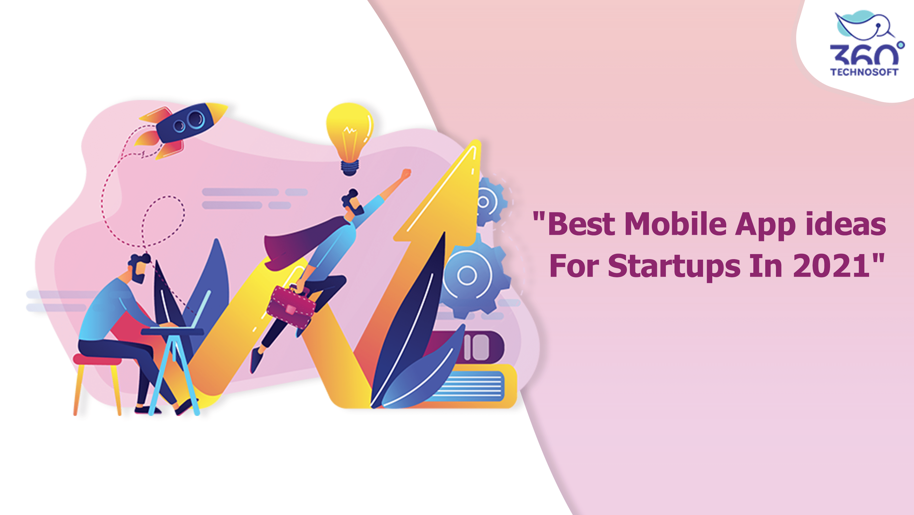 MBest Mobile App Ideas For Startups In 2021