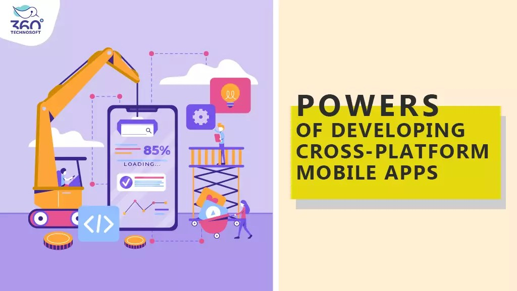 MTop Benefits of Cross-Platform Mobile App Development