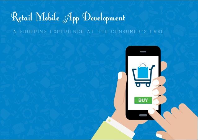 Retail Mobile App Development