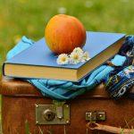 valise objets