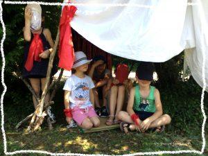 cabane Koh Lanta