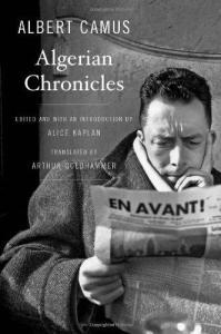 algerien chronicles