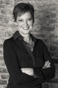 Anne-Kathrin Reif. © Foto: Anke Dörschlen