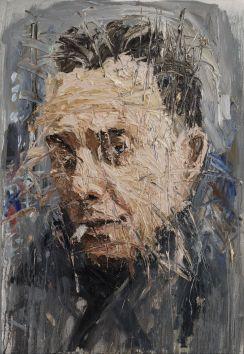 Albert Camus. ©Foto: Maurice Cox