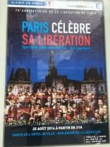 Plakat Liberation