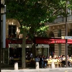 café le Mairie