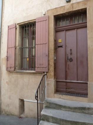 Eine Tür geht auf... ©Foto: Anne-Kathrin Reif