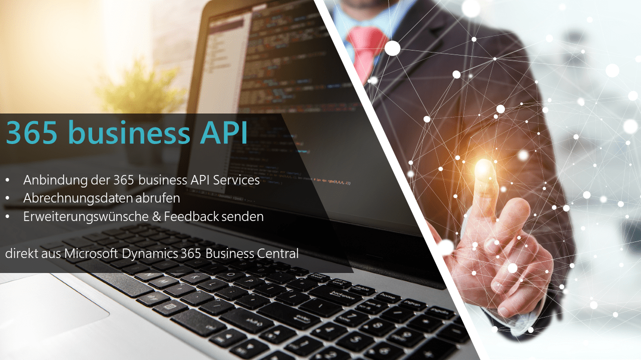 365 business API