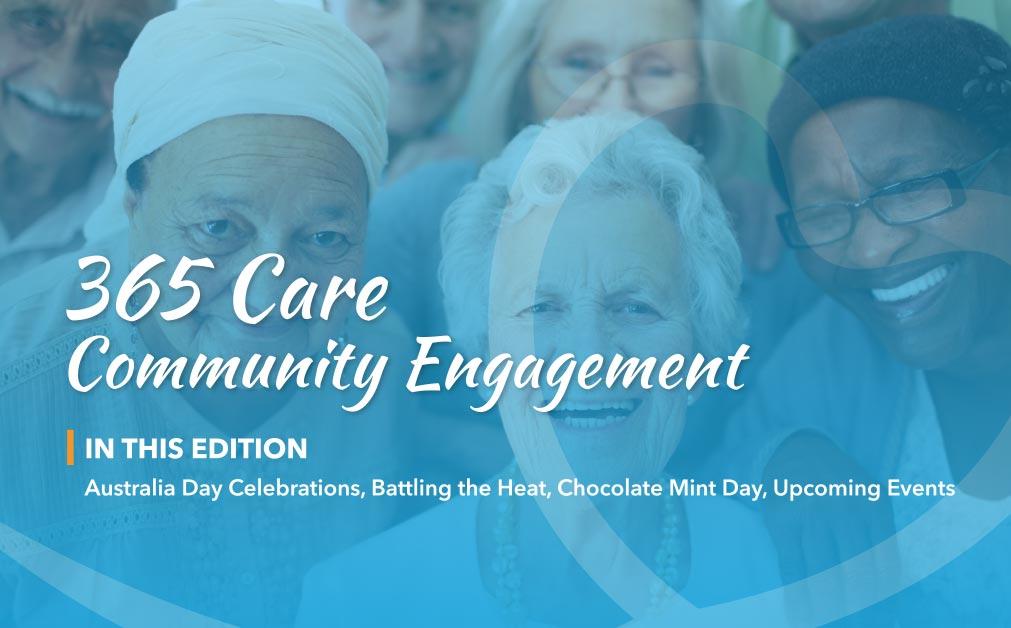 365 Care Community Engagement