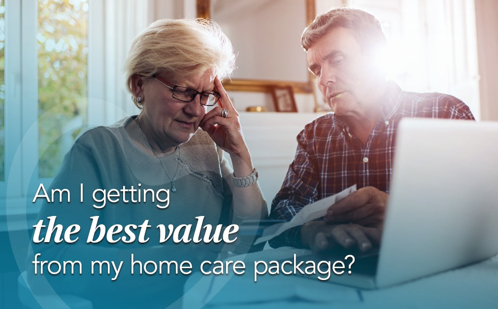 Maximising Home Care Packages