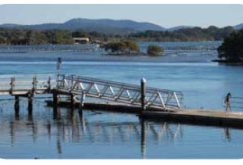 Armchair Travel Club with 365 Care - Forster-Tuncurry, NSW
