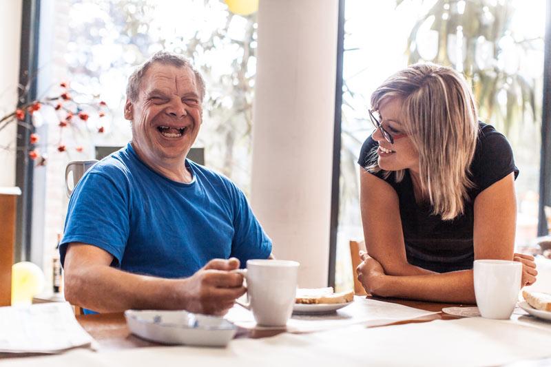 disability care Western Sydney