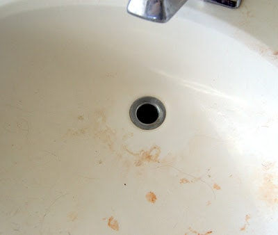 how to unclog a sink drain naturally