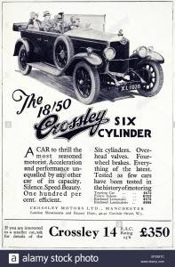 original-advert-for-crossley-motors-ltd-six-cylinder-1850-car-manufactured-BY2MTC