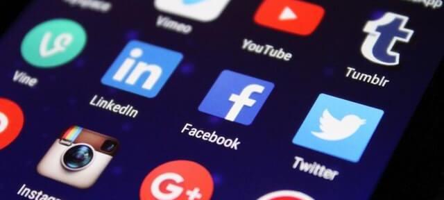 Social media optimization tips 2018