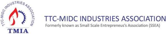 TTC-MIDC Industries Association