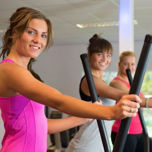 How to Start your Elliptical Workout Journey Health Fitness Tips