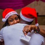 Gedoni and Khafi are engaged! (Photos)