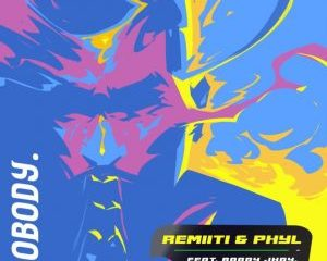 Remiiti & Phyl Ft. Barry Jhay