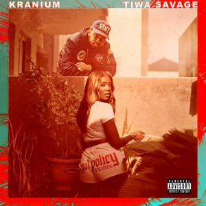 Kranium ft. Tiwa Savage – Gal Policy (Remix) MP3