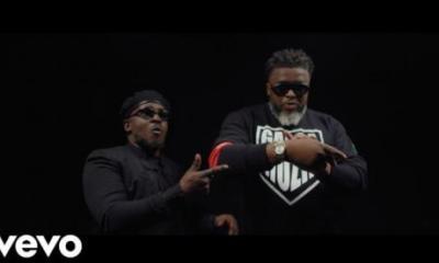 Larry Gaaga Ft. M.I Abaga, Efya – Hold On MP4