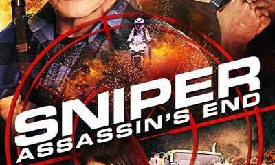 Sniper: Assassin's End (2020) MP4