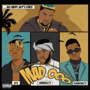 Big Daddy Jayy Ft. Blaqbonez, PsychoYP, Milli – Mad Ooo (Remix) MP3