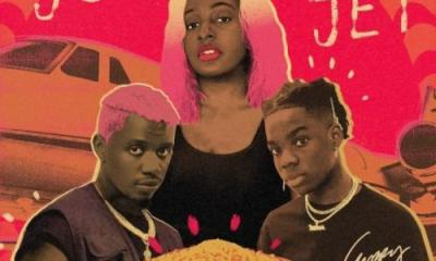 DJ Cuppy Ft. Rema, Rayvanny – Jollof On The Jet MP3