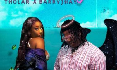 Tholar Ft. Barry Jhay – Lifestyle MP3